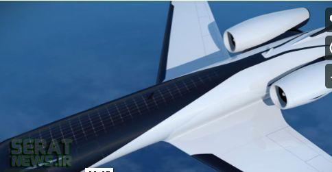 سازه فضایی | تعریف سقف شیشه ای - سازه فضاییهواپیمایی با سقف شیشهای! +تصاویرتصاویر / یک هواپیمای اعجاب انگیز با سقف  شیشه ای ...