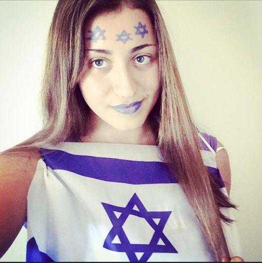 بهره گیری از فاحشه ها برای افزایش روحیه سربازان اسرائیلی!+تصاویر