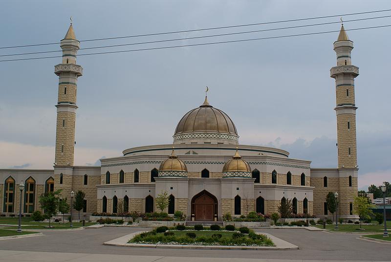 تصاویر/ زیباترین مساجد کشورهای آمریکایی