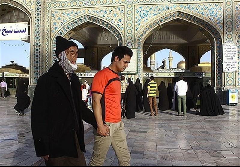 روایت جانبازی که صورتش را داد اما از سیرتش نگذشت+تصاویر