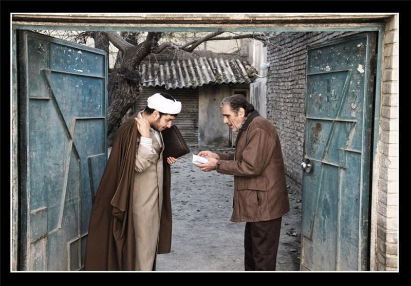 بازیگرانی که در لباس روحانیت ظاهر شدند +تصاویر