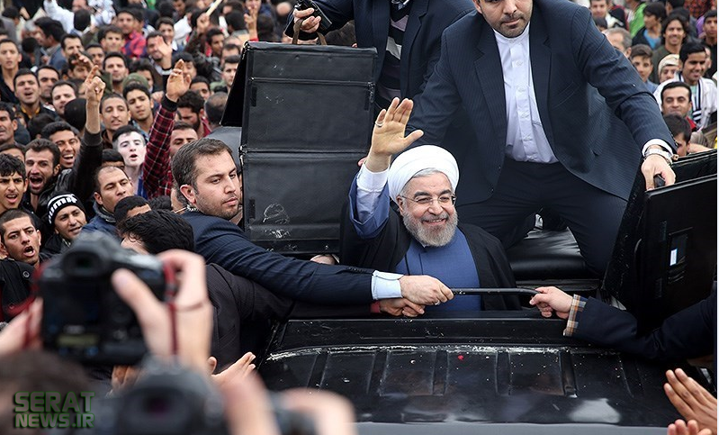 محافظان حسن روحانی ماشین حسن روحانی خودرو حسن روحانی حسن روحانی