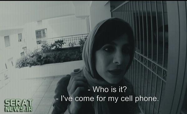 بازیگر زن آقایوسف در فیلم ضدنظام +تصاویر