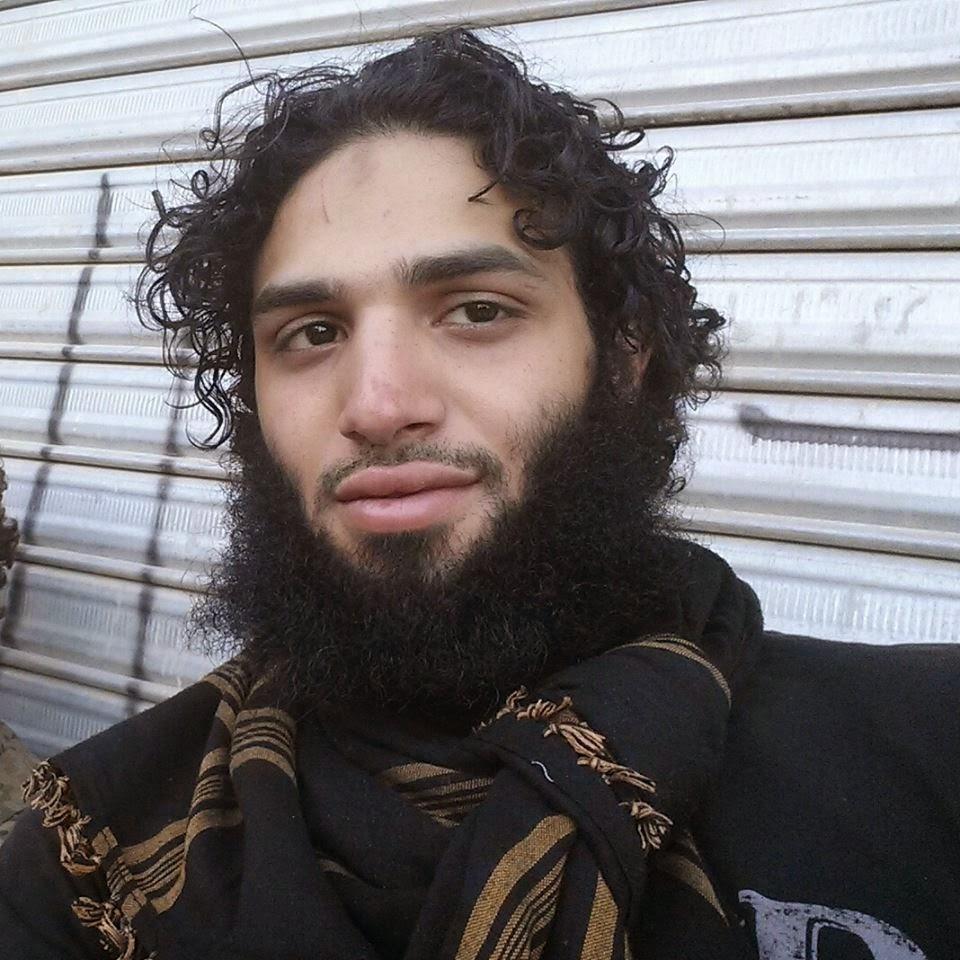از بدنساز آمریکایی تا آرایشگر آلمانی در داعش +تصاویر