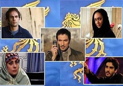 ستارههای سینمای ایران چه میکنند؟ +تصاویر