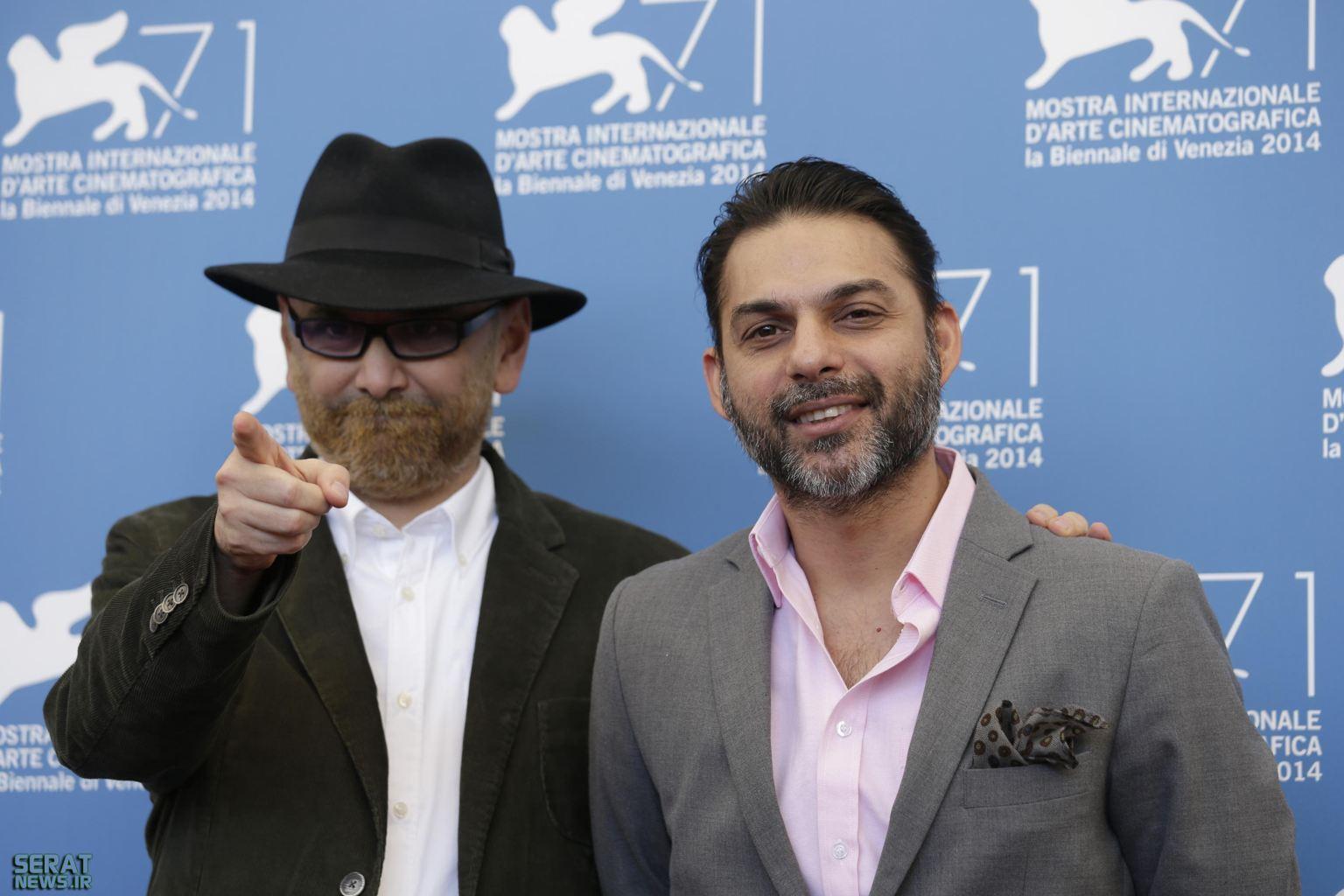 تغییرات در دولت ایران باعث ساخت فیلم