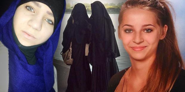 اعترافات دو عضو جداشده داعش+تصاویر