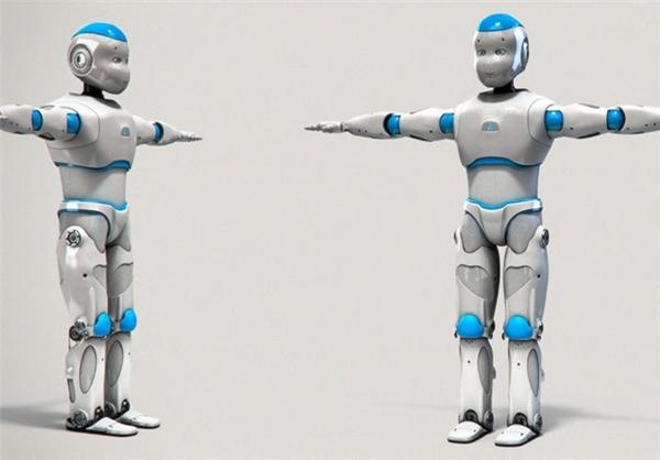 از ربات روزنامهنگار تا ربات زنبور عسل+تصاویر