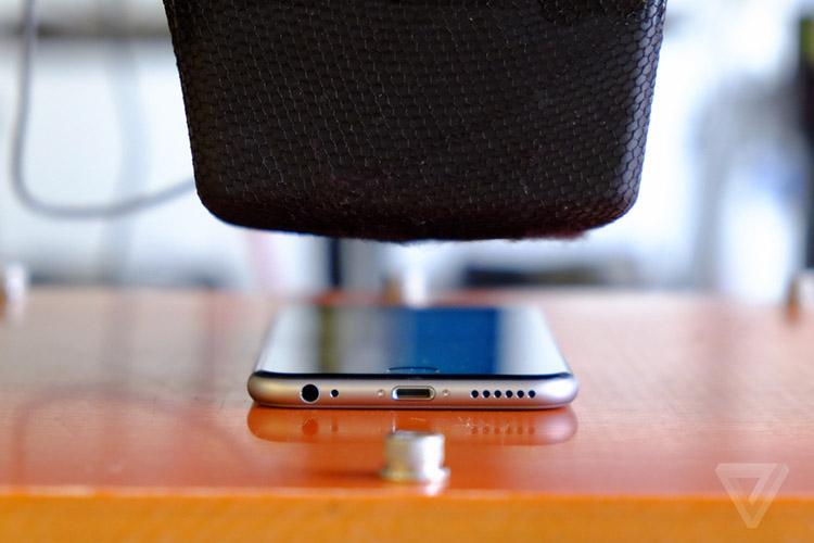 آیفون 6 کار دست اپل دارد +تصاویر