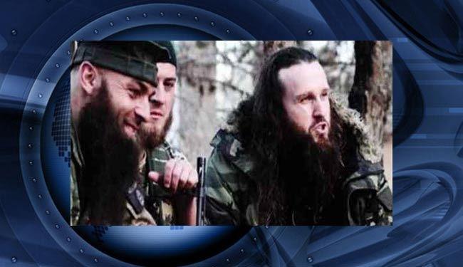 انفجار نخستین انگلیسی داعشی +عکس