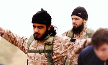 افشای هویت 2 جلاد داعش +تصاویر