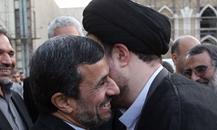 از دیدار بدون نیت قبلی احمدینژاد تا انتقاد خواهرزاده خاتمی از دولت