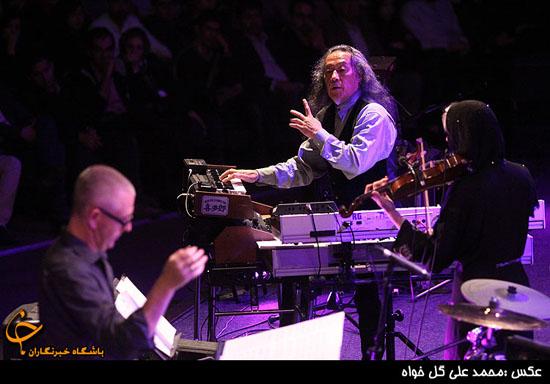 کدام ستارگان موسیقی در راه ایران اند؟ +تصاویر