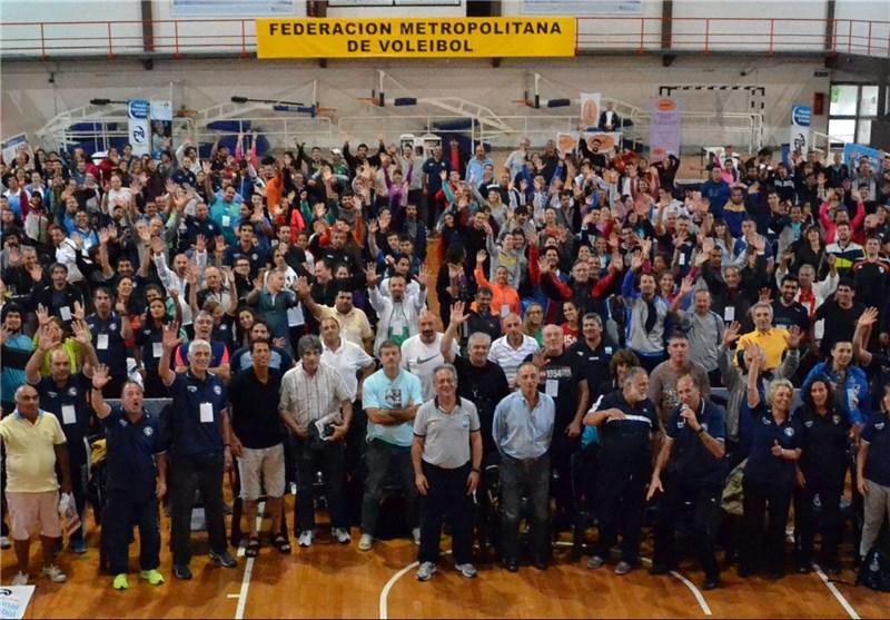 ۵۰۰مربی درکلینیک مربیگری ولاسکو +تصاویر