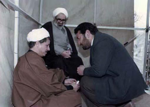 باند هاشمی از مدتها پیش با آمریکا ارتباط داشتند/ درباره میرحسین استخاره کردم و جواب عجیبی آمد