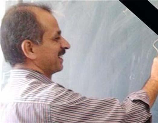 پیگیری پرونده قتل معلم بروجردی+ عکس