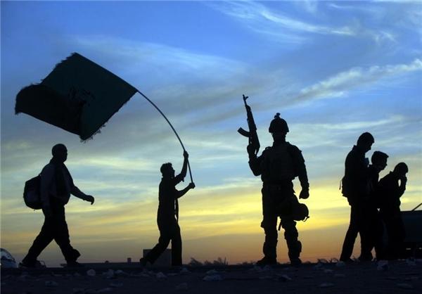 بیتفاوتی رسانههای غربی به رژه شیعیان +عکس