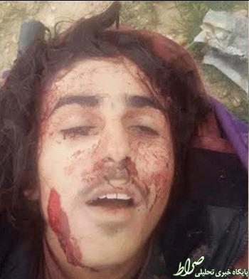 هلاکت فرمانده داعشی در حسکه +عکس