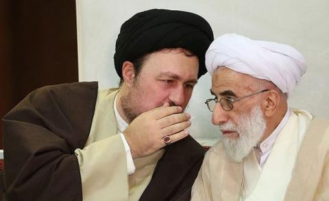 چرا احتمال رد صلاحیت سیدحسن خمینی زیاد است؟