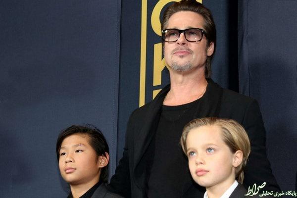 فرزندان بازیگران مشهوردنیا چه میکنند؟ +تصاویر