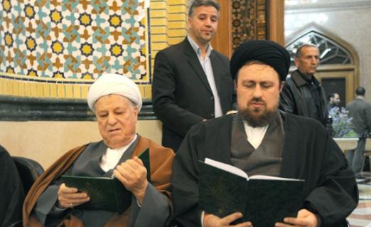 آیا سیدحسن خمینی شأن خود را بالاتر از قانون میدانست؟