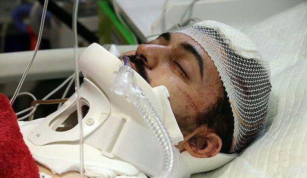 قاری بینالمللی قرآن درگذشت+عکس