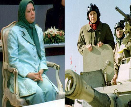 بد ذات ترین زنان تاریخ ایران/تصاویر