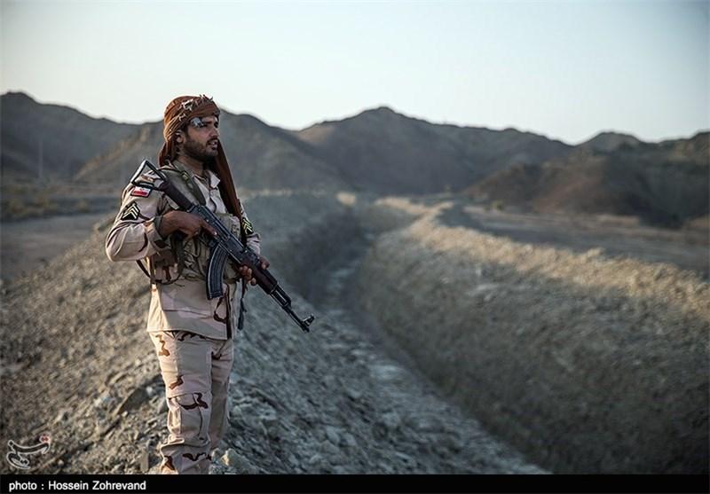 ۲۴ ساعت حضور در قتلگاه اشرار +تصاویر