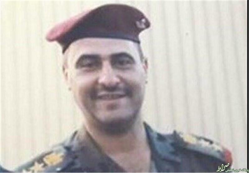 معاون «البغدادی» کشته شد