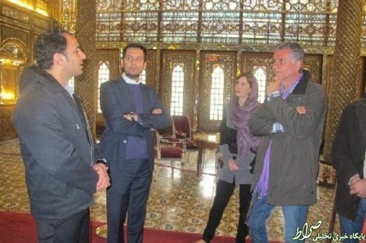 همسر دوم کی روش در ایران + تصاویر