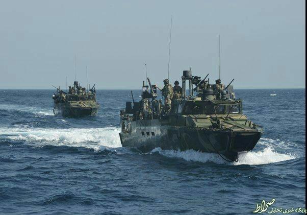 عکس/ نمونهای از قایقهای توقیفشده