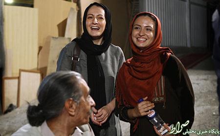 همسر گلاره عباسی عکس جدید بازیگران بیوگرافی گلاره عباسی بازیگران سریال کیمیا بازیگران سریال شهرزاد