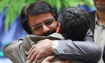 افتخاری و احمدی نژاد