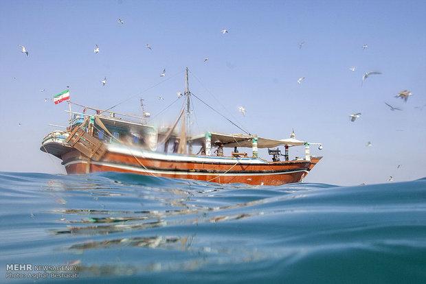 قدیمیترین هنر دریانوردی غرق شد