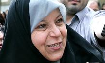 هاشمی: فائزه مخلص انقلاب است