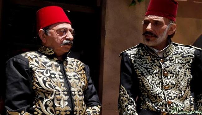 نظر بازیگر عرب درباره رهبری جنجال آفرید