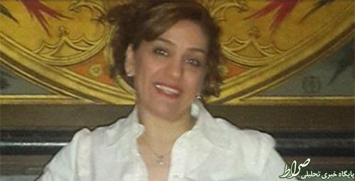 حمله به نهادهای امنیتی و دفاع از یک کشف حجاب کرده/ سرافراز به دنبال چیست؟!