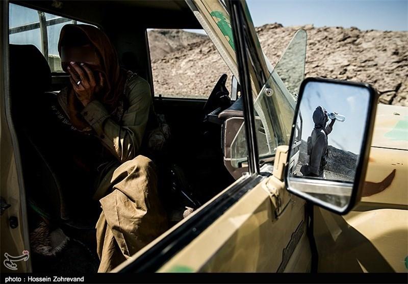 گزارشی از «رنجرهای مرزی» ناجا +تصاویر
