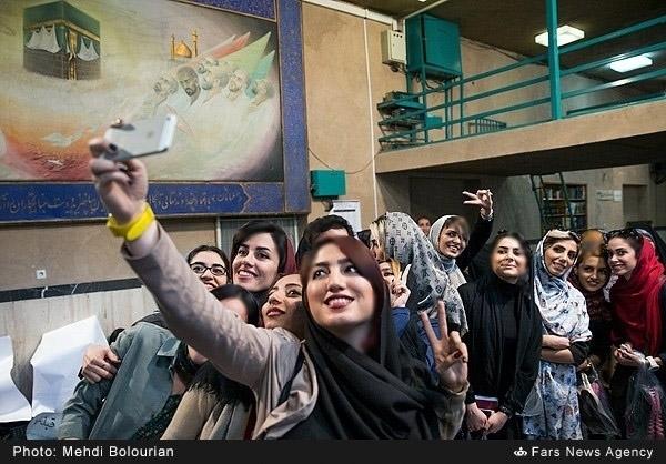 از تمسخر حدادعادل تا جشن اصلاحطلبان به جای جشن ملی! +تصاویر