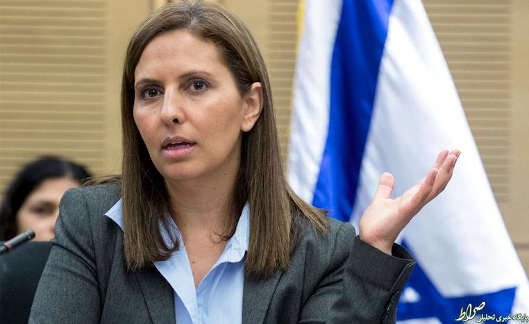 عکس تجاوز جنسی زندگی در اسرائیل دختر اسرائیلی اخبار اسرائیل Gila Gamliel