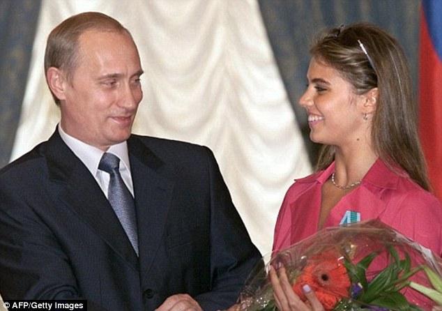 ماموریت ویژه معشوقه پوتین پس از دوپینگ شاراپوا