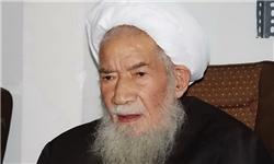 مراسم یادبود آیت الله ابوترابی در میبد برگزار می شود