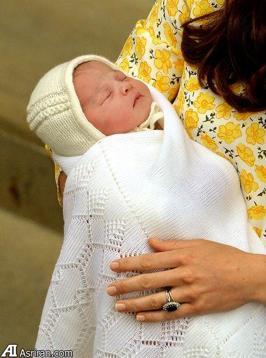 عکس/ نتیجه دوم ملکه بریتانیا