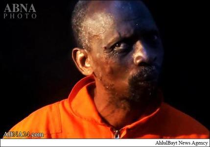 اعدامهای داعش به لیبی هم رسید+عکس