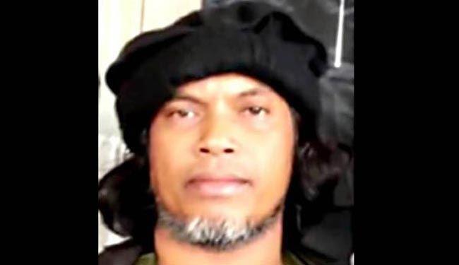تروریست یک میلیون دلاری را محافظانش کشتند +عکس