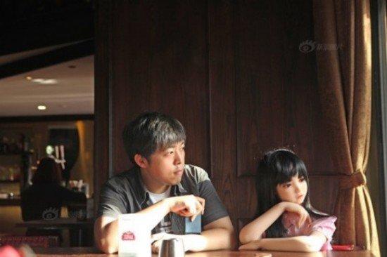 زندگی در چین دختر چینی