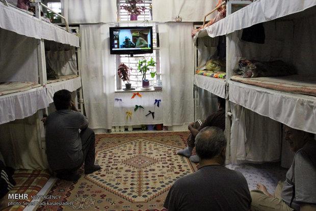 در «زندان اوین» چه خبر است؟ +تصاویر