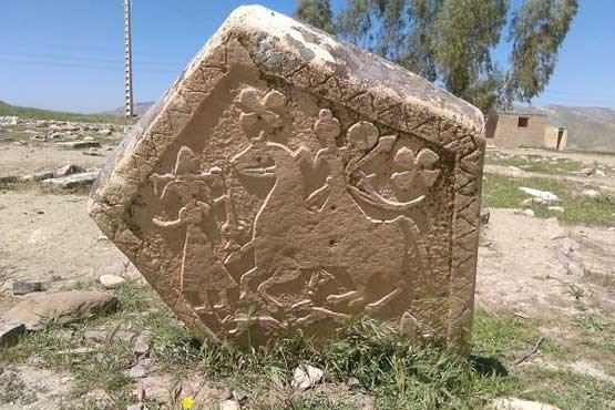 گردش در تاریخی ۱۲هزار ساله + عکس