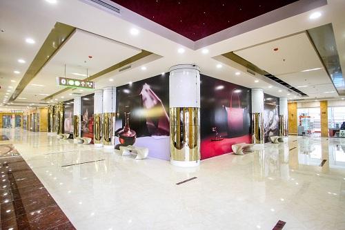 ۱۰ مرکز خرید مجلل در ایران