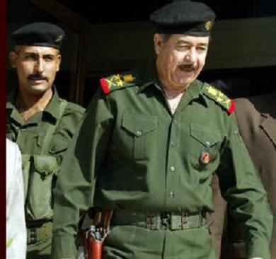 سرنوشت یاران صدام چه شد؟ +تصاویر